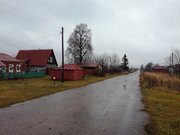 Продам хороший участок в селе Новики Спасского района - Фото 1