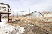 Сдам склад, Аренда склада в Тюмени, ID объекта - 900554459 - Фото 5