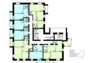 Продажа 1-комнатной квартиры, 33.7 м2, Ярославская, д. 32 - Фото 1