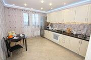 5 990 000 Руб., Роскошная 3-х комнатная квартира с евроремонтом, Купить квартиру в Серпухове по недорогой цене, ID объекта - 317323750 - Фото 11