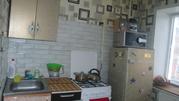 Продаётся одно комнатная квартира на ул.Советская д.4