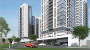 Купить видовую двухкомнатную квартиру 60 кв.м. в Новороссийске - Фото 3