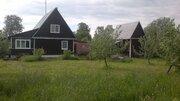 Дом в г. Конаково, д. Шумново - Фото 1