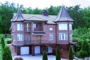 600 000 €, Недвижимость не имеющая аналогов, Продажа домов и коттеджей в Киевской области, ID объекта - 502015725 - Фото 2