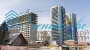 Продажа квартиры, Новосибирск, м. Площадь Маркса, Ул. Волховская - Фото 3
