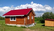 Зимний дом на Волхове в 5 км от Великого Новгорода - Фото 4