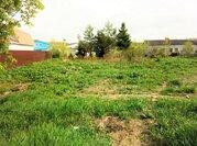 Продается участок, деревня Толстяково - Фото 4