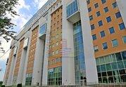Офис с видом на Газпром, 87,5м, бизнес-центр класс А, метро Калужская, Аренда офисов в Москве, ID объекта - 600865171 - Фото 3