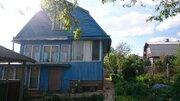 Зимняя дача у реки Ступинский район д.Шугарово - Фото 3