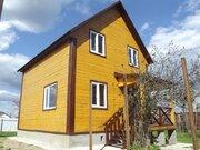 Продаю брусовой дом с газом в Струнино - Фото 2