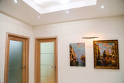 ЖК Фрегат двухкомнатная квартира, Купить квартиру в Сочи по недорогой цене, ID объекта - 323441172 - Фото 23