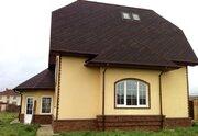 Продается дом в пос. Зеленоградская Ярославское шоссе, от МКАД 25 км - Фото 4