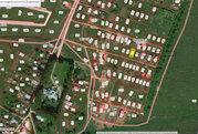 Суздальский р-он, Садовый п, 4 квартал ул, земля на продажу
