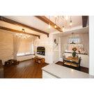 Продается отличный дом 130 кв.м. на участке 6 соток, Продажа домов и коттеджей в Москве, ID объекта - 503435186 - Фото 4