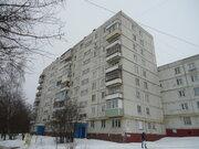 2-х комнатная квартира (пр-т Кирова, 11)