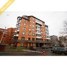 Продажа 4-к квартиры 184,6 м кв. на 6/7 этаже на пр. Ленина, д. 18б