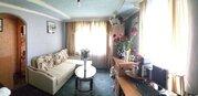1-к Телефонная, 42, Купить квартиру в Барнауле по недорогой цене, ID объекта - 321863353 - Фото 1