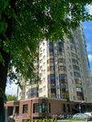 1-ая квартира 39 кв.м. в г. Пушкино, Купить квартиру в Пушкино по недорогой цене, ID объекта - 319665040 - Фото 1
