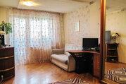 3 комнатная квартира с хорошим ремонтом и мебелью возле метро и центра, Купить квартиру в Минске по недорогой цене, ID объекта - 319698570 - Фото 8