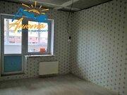 2 комнатная квартира в Обнинске, Гагарина 67, Купить квартиру в Обнинске по недорогой цене, ID объекта - 319444661 - Фото 1