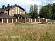 Продажа участка, Прохорово, Егорьевский район