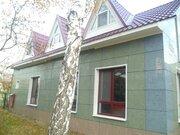 Офисное здание 261,4 кв.м, Продажа офисов в Минусинске, ID объекта - 601111537 - Фото 4