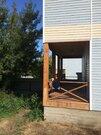 Купить дом из бруса в Чеховском районе г. Чехов, ул. Маркова - Фото 5