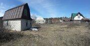 Земельный участок, Калманский проезд, 17 - Фото 1