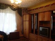 Продам 3 комнатную квартиру площадью 55.2 кв.м, хрущевка, 2/5 .