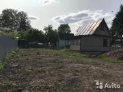 Купить земельный участок в Апрелевке