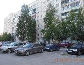 3-комнатная квартира в Тосно, пр. Ленина