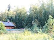 20 соток у леса, газ, охрана., Земельные участки в Кубинке, ID объекта - 201355208 - Фото 11
