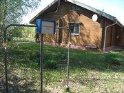 Продажа дома из клеенного бруса в Курортном р-не г. спб - Фото 3