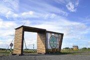 Продается земельный участок в коттеджном поселке «Ушаково» - Фото 1