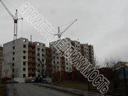 2 240 000 Руб., Продажа двухкомнатной квартиры на Звездной улице, 11 в Курске, Купить квартиру в Курске по недорогой цене, ID объекта - 320006453 - Фото 1