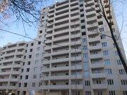 Продается 2 комнатная квартира общей площадью 60,84 кв.м, комнаты 16,1 .