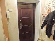 2-комнатная квартира, ул. Большая Профсоюзная, р-н ул. Чернышевского, Купить квартиру в Серпухове по недорогой цене, ID объекта - 311581928 - Фото 13