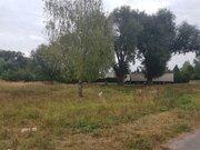 Продажа участка, Ржаница, Жуковский район, Село Овстуг - Фото 1