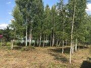 Земельный участок СНТ Малахит д. Дальняя - Фото 2