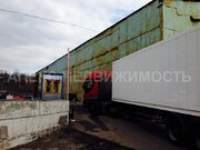 Аренда помещения пл. 1379 м2 под склад, площадку м. Автозаводская в .