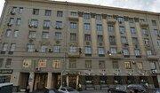 Продажа квартиры, м. Смоленская, Смоленский бул. - Фото 1
