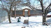 Пол-дома в Самородово, баня,2 гаража, погреб, кирп.сарай, хлев, сеновал. - Фото 3