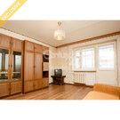 Предлагается к продаже 3-х комнатная квартира по ул. Пограничная, д. 9, Купить квартиру в Петрозаводске по недорогой цене, ID объекта - 321048283 - Фото 5