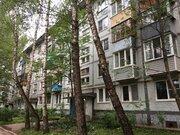 Продажа квартир ул. Шибанкова
