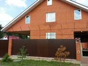 Продается дом, в ЛПХ Огниково, площадь дома 202кв.м. - Фото 1