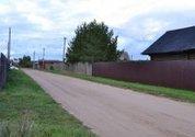 Продажа участка, м2, д Чарушины, Живописная, д. 33 - Фото 1