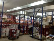 Продажа помещения пл. 1221 м2 под производство, склад, , офис и склад .