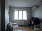 Продажа однокомнатной квартиры на Российской улице, 79к3 в Краснодаре, Купить квартиру в Краснодаре по недорогой цене, ID объекта - 320268848 - Фото 1