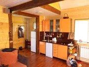Продается дом на участке 25 соток в Федотово, Калужская область - Фото 4