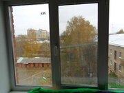 Владимир, Асаткина ул, д.32, комната на продажу, Купить комнату в квартире Владимира недорого, ID объекта - 700652113 - Фото 5